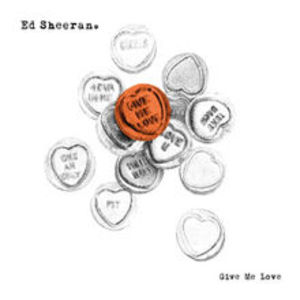 Give Me Love (CDS)