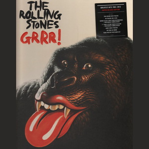 GRRR! (Super Deluxe Edition) CD4