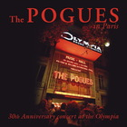 The Pogues In Paris: 30Th Anniversary Concert At The Olympia CD1