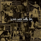 Jimi Hendrix - West Coast Seattle Boy Vol. 1