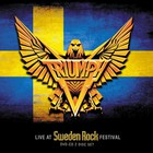 Triumph - Live At Sweden Rock Festival
