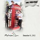 One Direction - Mohegan Sun