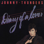 Johnny Thunders - Diary Of A Lover (EP) (Vinyl)