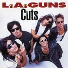 L.A. Guns - Cuts (EP)