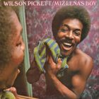 wilson pickett - Miz Lena's Boy (Vinyl)
