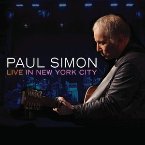 Live In New York City CD1