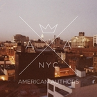 American Authors - We Are American Authors (EP)