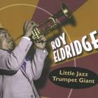 Little Jazz Trumpet Giant: Swing Is Here CD1