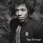 Jimi Hendrix - People, Hell & Angels