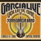 Jerry Garcia - Garcia Live Vol. 1: Capitol Theatre CD1