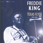 Texas Flyer: 1974-1976 CD4