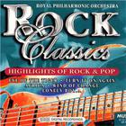 Royal Philharmonic Orchestra - Rock Classics CD3