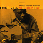 Grant Green - Mellow Madness