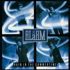 The Alarm - Rain In The Summertime (EP) (Vinyl)