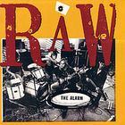 The Alarm - Raw (EP)