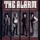 The Alarm - Where Were You Hiding When The Storm Broke? (VLS)