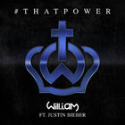 will.i.am - #Thatpower (CDS)