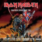 Maiden England '88 CD2