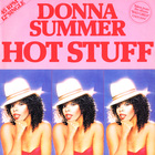 Donna Summer - Hot Stuff (VLS)