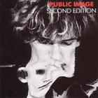 Public Image Limited - Second Edition (Vinyl)