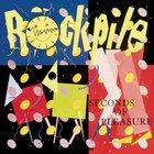 Seconds Of Pleasure (Vinyl)