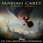 Mariah Carey - Almost Home (CDS)