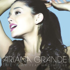 Ariana Grande - The Way (Feat. Mac Miller) (CDS)