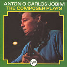 Antonio Carlos Jobim - The Composer Of Desafinado, Plays (Remastered 1985)