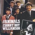 Sonny Boy Williamson With The Animals (Vinyl)