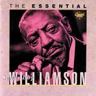 The Essential Sonny Boy Williamson (Vinyl) CD2