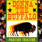 Donna The Buffalo - Positive Friction