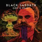 Black Sabbath - God Is Dead? (CDS)