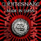 Whitesnake - Made In Japan CD2