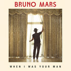 Bruno Mars - When I Was Your Man (CDS)