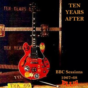 BBC Sessions 1967-1968 (Vinyl)