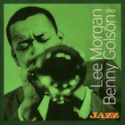 Lee Morgan - Lee Morgan Plays Benny Golson