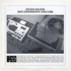 Steven Wilson - Tape Experiments 1985-1986