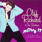 Move It (With The Shadows) CD1