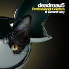 Deadmau5 - Professional Griefers (CDS)