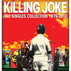 The Singles Collection 1979-2012 CD2