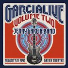 Jerry Garcia Band - Vol. 2-Garcialive: August 5th 1990 G