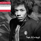 Jimi Hendrix - People, Hell & Angels (Target Exclusive)