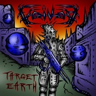 Target Earth (Limited Edition) CD1