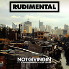 Rudimental - Not Giving In (EP)