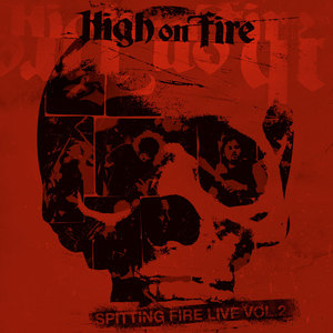 Spitting Fire Live Vol. 2