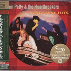 Tom Petty & The Heartbreakers - Greatest Hits (Japanese Edition)
