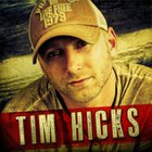 Tim Hicks - Tim Hicks (EP)