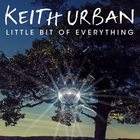 Keith Urban - Little Bit of Everything (CDS)