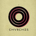 CHVRCHES - Gun (CDS)