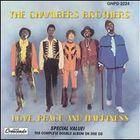 Love, Peace & Happiness (Vinyl)
